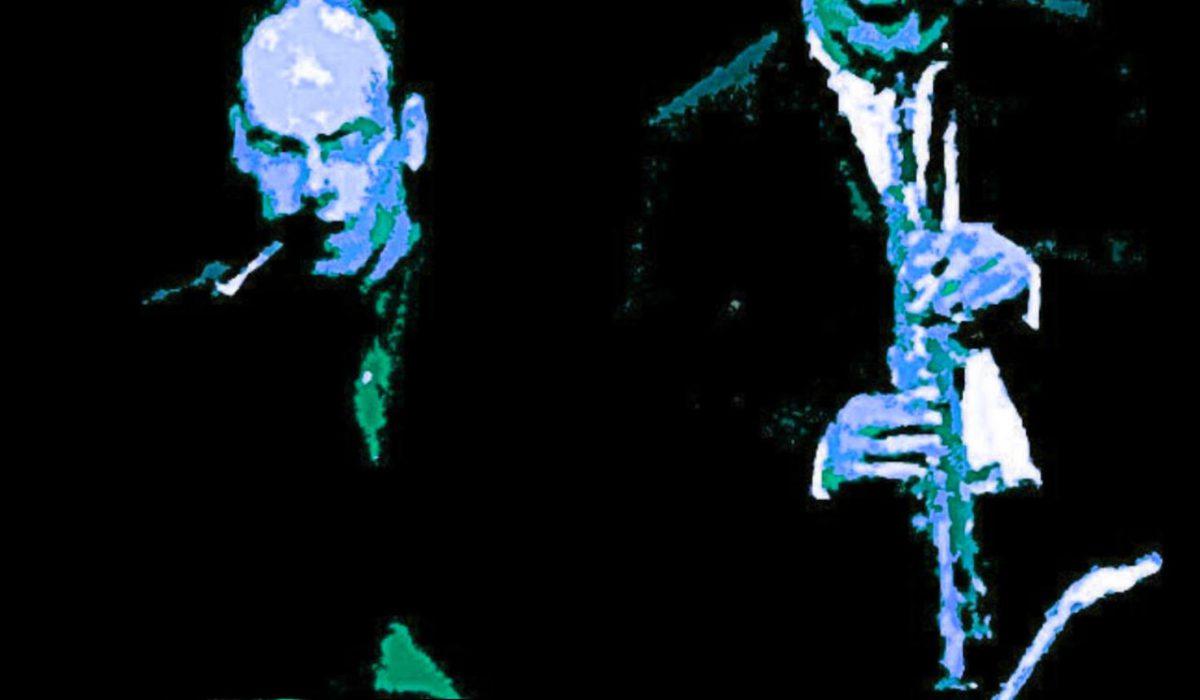 Pedda & Joe Pop Art blau