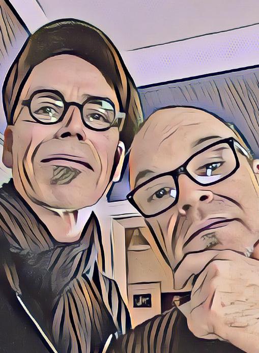 Joe Doll & Axel Scherer